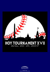 HOY TOURNAMENT XVII PROGRAM BOOK